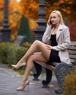 Алло, скоро осень