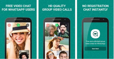 How To Use The Whatsapp Group Video Feature