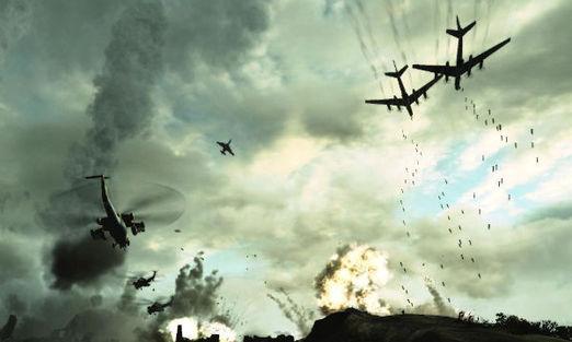 Conflictos antes de la Tercera Guerra Mundial