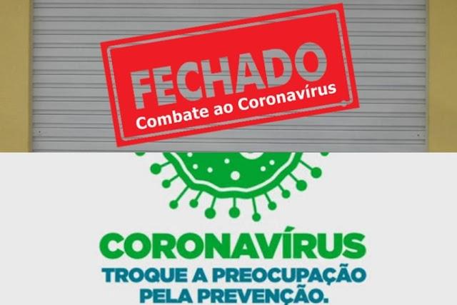 SOB DECRETO: Primeiro final de semana com restrições em Elesbão Veloso e em outras cidades do Piauí.