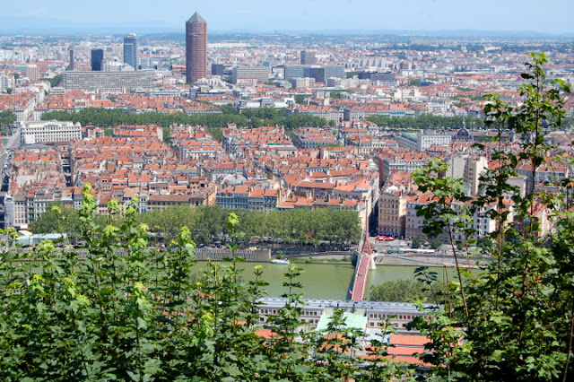 Visiter Lyon en Famille