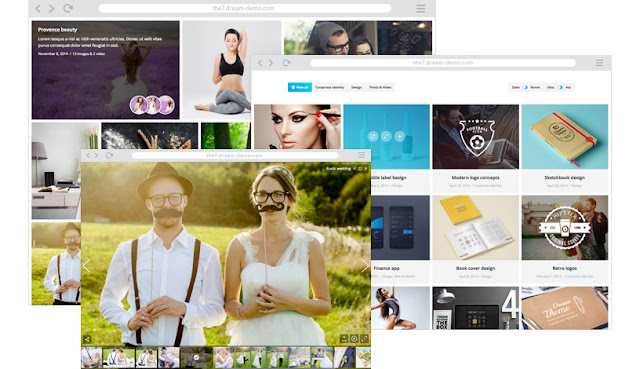 Best Selling WordPress Themes