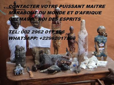 0100300 PUISSANT CADENAS POUR UN AMOUR AMOUR RAPIDE +229 62 01 78 96 ET ETERNEL dans ARGENT