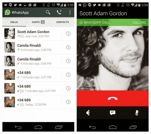 Access Denied: How to enable WhatsApp voice calls
