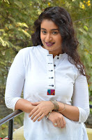 Kiran Chetwani in Denim and White Kurti  Exclusive 035.JPG