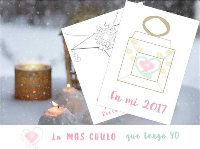 tarjetas originales para navidad
