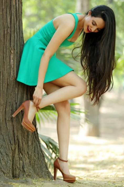blooming hot sexy Lekhika latest hot photoshoot