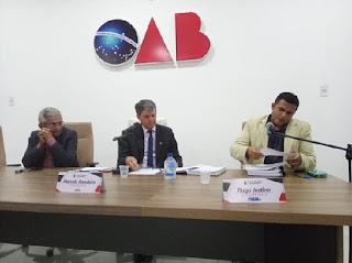 A Câmara Municipal de Guarabira PB, reiniciou no ultimo dia 24 sessões presenciais
