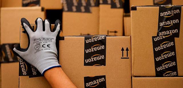 Как много продавать товары на Amazon в 2020 году.