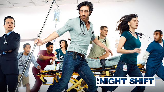 Controle Remoto: The Night Shift