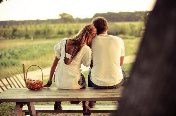 4 Hal yang Bisa Dilakukan Untuk Menghadapi Masa Lalu Pasangan