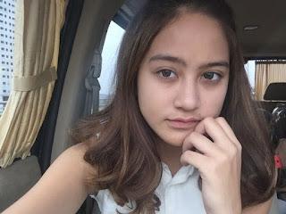 Kumpulan Foto dan Biodata Salshabilla Adriani Pemain Anak Jalanan RCTI