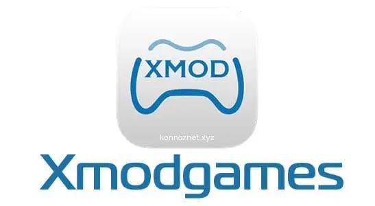 تطبيق XMODGames
