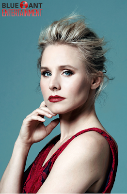 KRISTEN BELL TO HOST THE 24TH ANNUAL SCREEN ACTORS GUILD AWARDS®