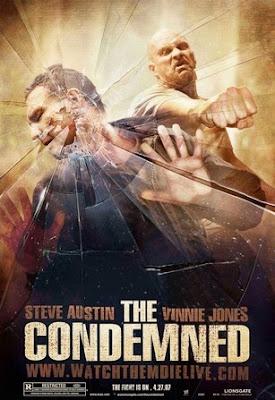 The Condemned (2007) เกมล่าคน ทรชนเดนตาย