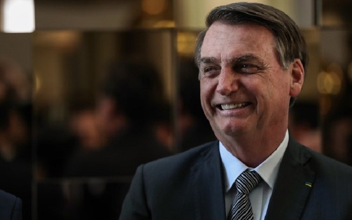 Maioria da população do país é contra impeachment de Bolsonaro, diz pesquisa - Portal Spy