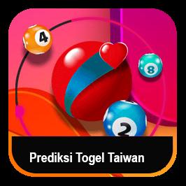 PREDIKSI TOGEL TAIWAN
