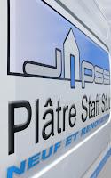 Artisan plâtrier plaquiste - plâtrier staffeur - Plâtrerie Morbihan