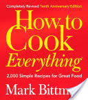 1-How to Cook Everything