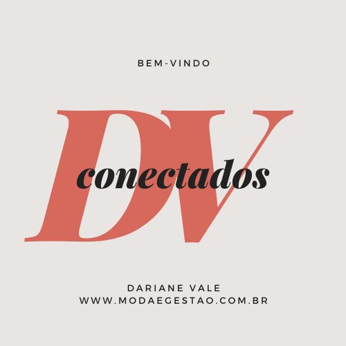 Conectados com Dariane Vale #conectadoscomv