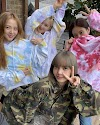 Knetz adore how cute and pretty BLACKPINK members in group photo!