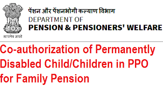co-authorization-of-pwds-child-in-ppo-for-family-pension