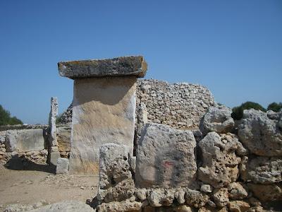 Talayotic Settlement