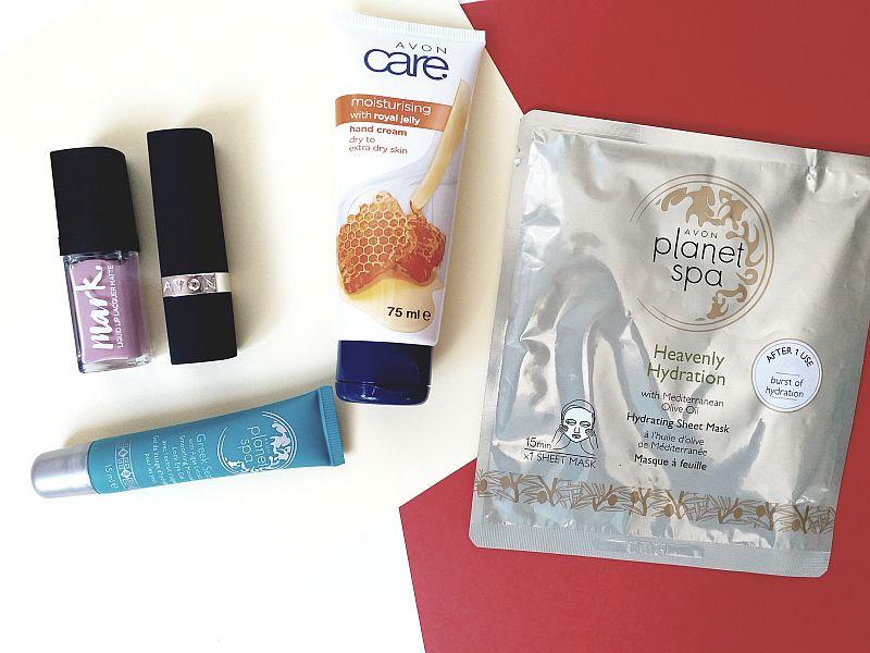 Testuję nowości kosmetyczne | Avon