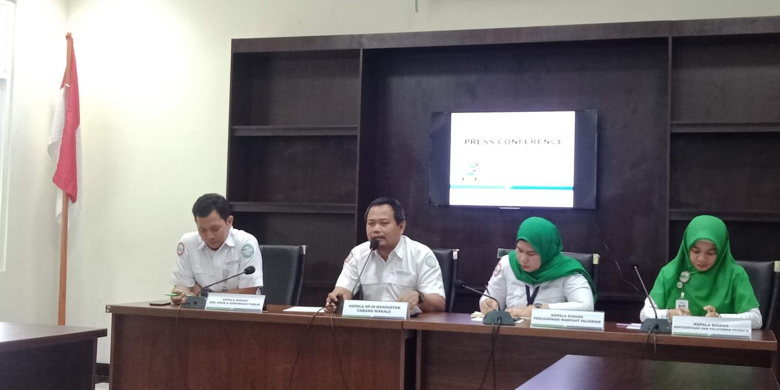 Sebelum Liburan ke Toraja, Yuk Cek Fitur Layanan BPJS Kesehatan
