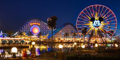 Disneyland in Anaheim Magical Kingdom Thrilling Rides,Tarzan Tree House California