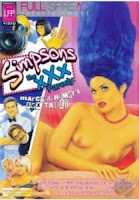 This Ain't The Simpsons XXX (2011)