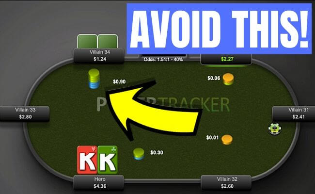 poker 4bet sizing