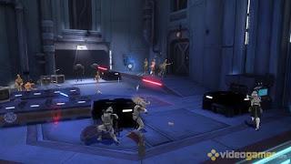 Star Wars The Clone Wars Republic Heroes (XBOX 360) 2009