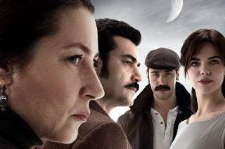 موعد الحلقة الاخيرة من مسلسل كان ياماكان في تشوكوروفا و مسلسلات جديدة ضمن المخلص الاسبوعي