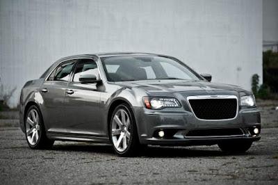 Selon les rumeurs sur le marché devrait trouver une nouvelle 2018 Chrysler 300