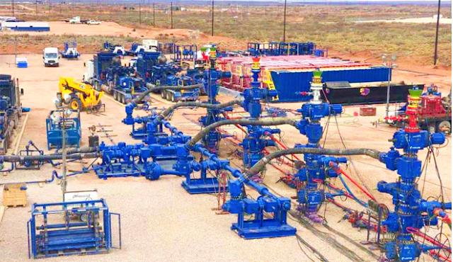 $22-$28/hr, Housing & Per Diem: Flowback Operators and Field Specialists Needed in Midland, TX.