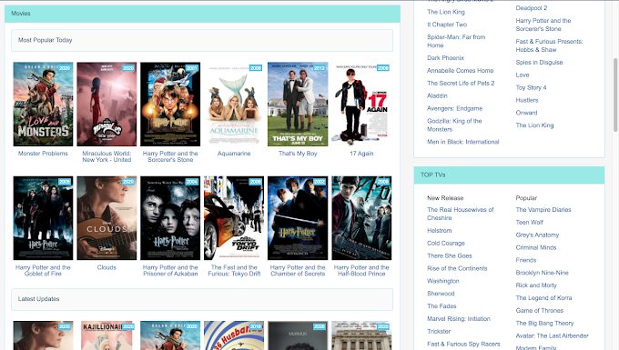 Soap2Day Alternatives – 12 Best Movie Sites Similar to Soap2day to Watch Free Movies Online in 2021