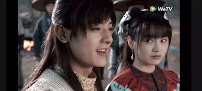Duan Yu Demi Gods and sem devils 2021