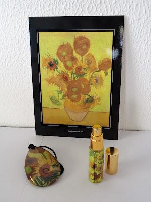 Vincent van Gogh Zonnebloemen