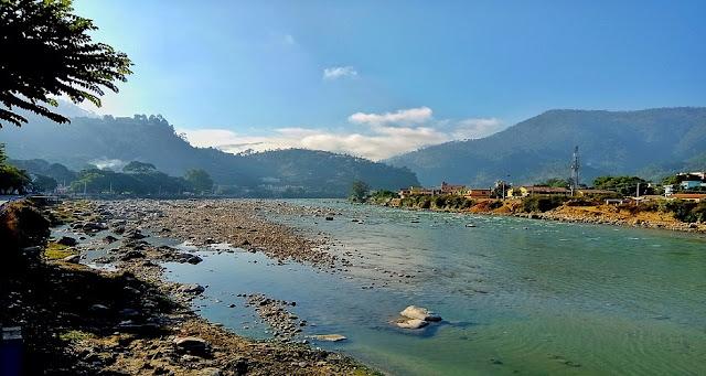 सरयू नदी
