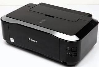 Canon Pixma iP3680 Treiber & Software herunterladen