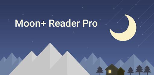 Moon+ Reader Pro v6.8 APK