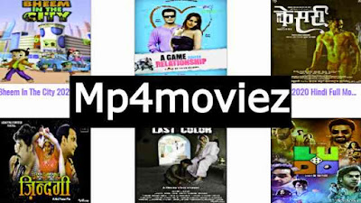 Mp4Moviez Download Web Series, Tamil, Hollywood Hindi Dubbed Illegal HD Movies