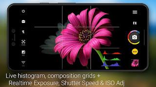 أفضل تطبيقات الكاميرا على الاندرويد 2020 apk اخر اصدار