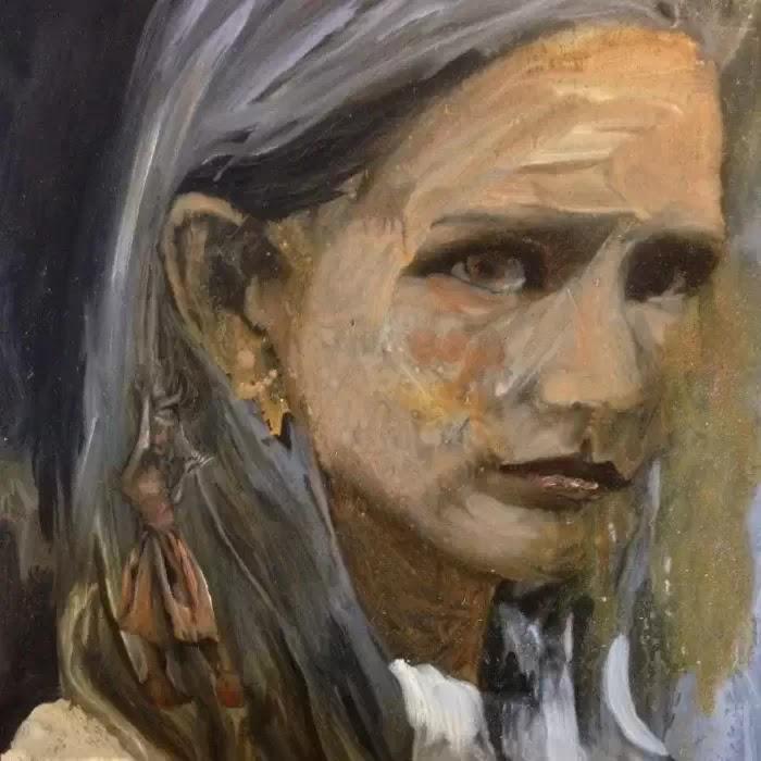 Sarah Zar
