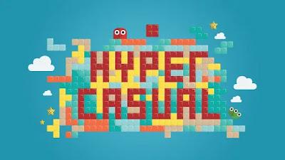 Hiperbasit (Hyper Casual) Oyun Nedir?