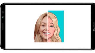 تنزيل برنامج Mirror Avatar Maker & Emoji Sticker Keyboard Premium mod pro مدفوع مهكر بدون اعلانات بأخر اصدار