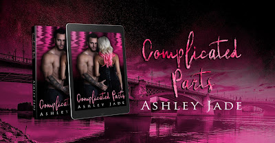 Complicated Parts #2 by Ashley Jade