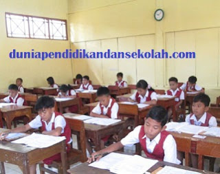 Download Rangkuman Materi Matematika SD/ MI Kelas 6 Berbasis Power Point Persiapan USBN 2018
