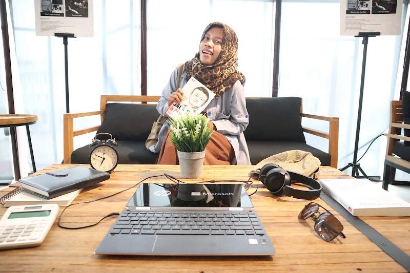 HP Spectre x360 13 Convertible PC Incaran Para Konsumen Premium